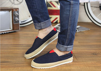 Cheap Slip-On Casual shoes Best Men Spring and Fall Lazy shoes