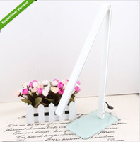 Wholesale 2014 NEW W Dimmable LED desk lamp desk lamp lamp table lamp E U and U S LED