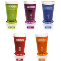 ZOKU ice cup Zoku Shop sand ice cup smoothie cup ice cream m...