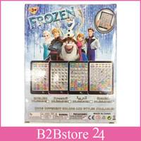 Frozen Snow Romance Zaojiao Children' s Toys Baby Readin...