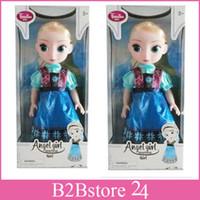 30pcs lot Frozen Figure Play Set Elsa Classic Toys Frozen To...