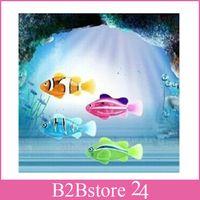 New Hot Robo Fish Magical Turbot Fish Christmas Magic Toys G...