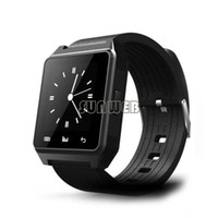 Wholesale Top Quality Touch Screen Unlocked pedometer WaterProof Passometer Smart Bluetooth Spy Camera Mobile Watch Phone B9 SV002768