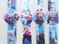 Wholesale Frozen Childrens watch Boys Girls Catoon toy Anna Elsa Princess wrist watch kids Fashion Sport Digital watches Wrist quartz electronic watch