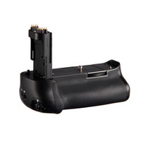 Wholesale NEW Vertical Battery Grip Holder for Canon EOS D Mark III Camera