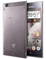 Dual Core Android Lenovo Hoot Sales !! - Orgional Lenovo K900 SmartPhone Intel Atom Z2580 Dual core Andriod 4.2 2G RAM 16G ROM Dual Camera 13MP 5.5 inch FHD