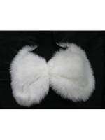 Faux fur jackets Цены-Дешево! 2014 с плеча искусственного меха Свадебные палантины Свадебные теплые куртки для дам куртки зимние свадебные аксессуары