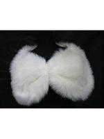 Shawls faux fur - Cheap Off Shoulder Faux Fur Bridal Wraps Jackets for Wedding Warm Ladies Jackets for Winter Wedding Bridal Accessories