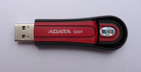 logo usb flash drive - ADATA S007 GB GB USB Flash DriveStick Drives Sticks Pendrives Thumbdrive Disk customize logo printing on case packaging