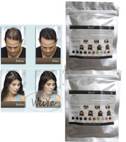 keratin treatment - 10 colors Treatment Solutions for Keratin Building Men Hair Loss Women Thinning Powder g Hair Fibers Refill Bag Factory OEM