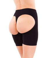 Wholesale Butt Lifter Panty Booty Enhancer Tummy Control Body Shaper