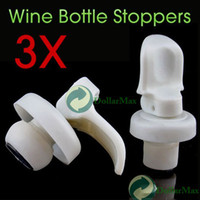 Tags, Price Tags,Card False Eyelash  New arrive 3 PCS Lever Reusable Airtight Wine Bottle Stoppers Cork wholesale