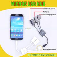 Cheap Universal Micro USB Hub Best   micro usb
