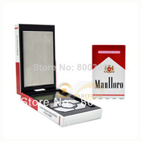 <50g Pocket Scale Yes Wholesale-OP-Wholesale 100g x 0.01g Digital Pocket Scale Balance Weight Jewelry Scales 0.01 gram Cigarette Case Free Shipping Dropshipping