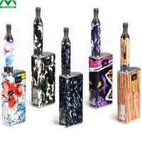 Single iTaste MVP Set Series 2014 New itaste MVP Authorized Innokin Itaste MVP 2.0 Energy Edtion E cigarette Kit from Innokin DHL Free Shipping