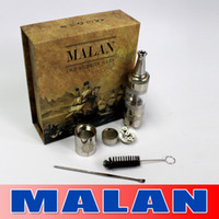 Free Shipping !!! Newest Malan drip atomizer series set 3 in...