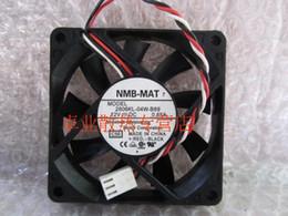 Wholesale Original NMB MAT KL W B89 V A cm IBM server fans