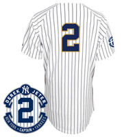 Baseball Men Short Derek Jeter #2 Yankees NY Captain Jerseys Pinstripe High Quality Mens Baseball Jerseys Cheap Players Sports Shirts Kits Tops Mens Shirs