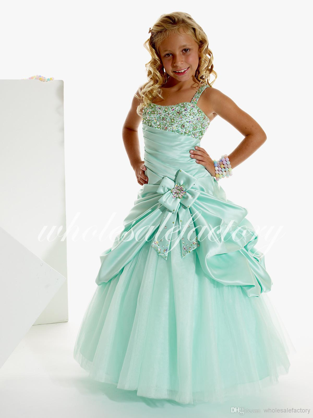 Birthday Dresses for 9 Year Olds | Dress images