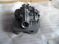Wholesale GXT200 cross country motorcycle cylinder head QM200GY cylinder head