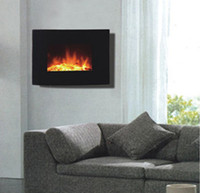 electric fireplace - G wall mounted electric fireplace heater