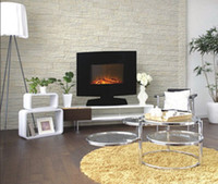 Wholesale cheap modern electric fireplace without heat