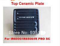 Wholesale mm W Infrared Top Upper Ceramic Heating Plate For BGA Station IR6000 IR6500 IR PRO SC