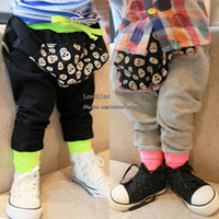 Casual Pants Boy Spring / Autumn Kids Trouser Children Casual Pants Toddler Clothing Boy Pants Casual Trousers Baby Pants Kids Casual Pants Fashion Casual Wear Boys Clothes