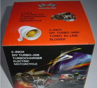 Air Filter quad bikes - Free DHL New Motor Electrical Turbocharge W RPM TK AW500 W For Pit Pro Tumpstar ATV Quad Bikes High Quality Factory Price