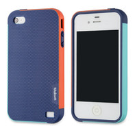 Wholesale iphone4 s Walnutt Generation II Cell Phone Back Cover Case With Colorful Cases For Iphone4s