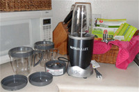 Wholesale 2014 Good Quality Home Appliance AU EU US UK Pugs Magic NutriBullet Nutri Bullet W Blender Mixer Extractor Blender Juicer Nutri Bullet