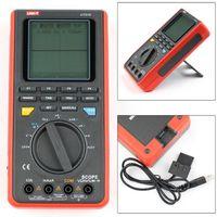 Wholesale Uni T UT81B Handheld Digital Multimeter Oscilloscope
