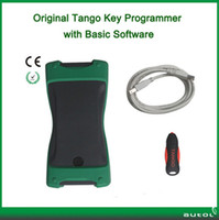 Wholesale Best quality Tango Key Programmer can copy most of cars with all software on promotion Original One