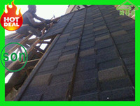 Wholesale Building material Stone coated metal roof tiles