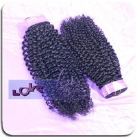 Malaysian Hair Afro Kinky Curly Under $100 Natural Afro Kinky Curly Virgin Malaysian Human Hair Weave,100g bundle,No Tangle for Years,Can Change Color