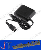 Wholesale Chargers AC Charger For Nintendo DS GBA SP V US Standard Ship From USA MYY2154