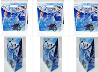 Wholesale 2014 New Arrival frozen Elsa and Anna Gift Bags For Wedding Party Souvenir Bags Gift Packaging frozenc223