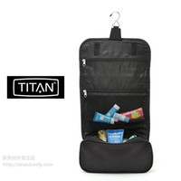 Wholesale good quality brand large capacity outdoor travel wash hook bag