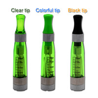 Detachable CE4+ Clearomizer 1. 6ml CE4+ Atomizer Cartomizer f...
