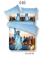 Cheap 100% Cotton Bedding Set Best Woven Home Bedclothes Sets