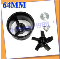 Wholesale look mm duct fan unit for most ducted fan jet RC EDF plane
