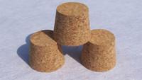 cork Bottle Stopper Cork 43*33*35mm,Glass Red Wine Bottles Stopper Cork Cap,wholesale