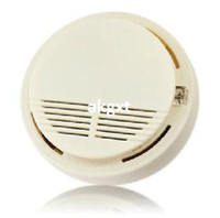 Wholesale New Home Security System Fire Alarm Cordless Smoke Detector You Need One E701