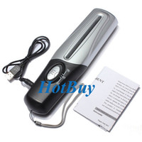Wholesale Mini Handheld Electric USB Shredder A4 A6 Paper Cutter Office Shredder