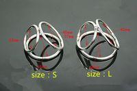 Wholesale Steel Rings Cock Ring Cage Male Phallic Penis Enlargement Enhancer Sex Delay Ring Gadget Penis Scrotum Delay RingMale Chastity