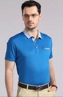 Wholesale Custom design sublimation blank POLO shirt t shirts blank t shirts