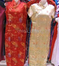 Chinese Cheongsam Evening Dress Prom Dresses Qipao gown dress Party dress 20 pcs lot hot