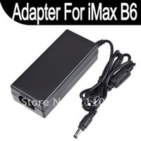 Wholesale OP Adaptor Power Supply Balancer Charger V A for MYSTEKY iMAX B6 B5 LCD Monitors