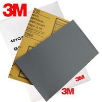 Wholesale Genuine M sandpaper Q Ace car paint special sandpaper up water sandpaper scratches Beauty