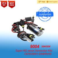 Wholesale hot sale H1 H3 H7 H4 H11 D1 D2 D3 D4 high low conversion HID xenon light